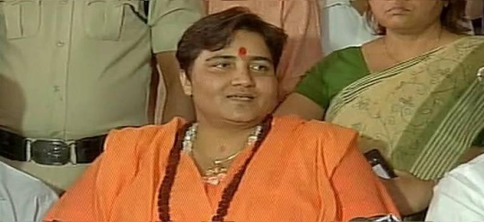 The former police officers said Sadhvi Pragya made some unfortunate remarks referring to the late Karkare. (File Photo: ANI)