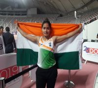 Asian Athletics Championship: India bag five medals on opening day