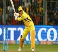 IPL 2019: One run miracle in Bangalore – MS Dhoni gets a taste of his own medicine