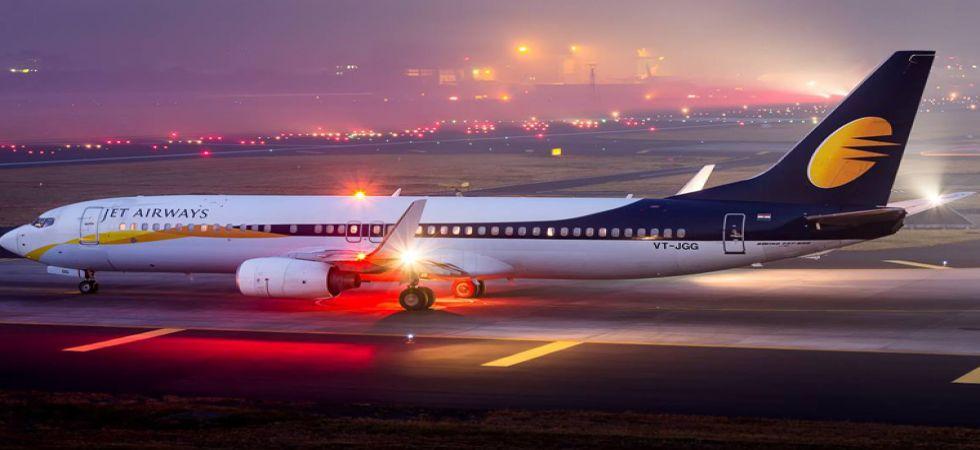 Jet Airways (File Photo)