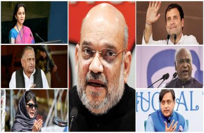 Lok Sabha Polls 2019: From Rahul Gandhi to Amit Shah, key contests in Round 3
