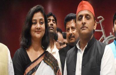 Samajwadi Party's Shalini Yadav to contest against PM Modi from Varanasi
