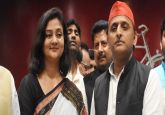 Samajwadi Party's Shalini Yadav to contest against PM Modi from Varanasi