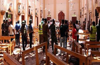 National Thowheed Jamath responsible for deadly Sri Lanka blasts on Easter Sunday