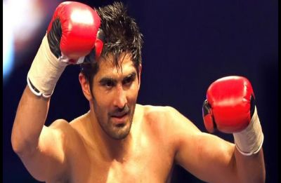 Congress likely to field boxer Vijender Singh from South Delhi constituency: Reports