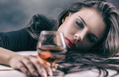 'Love hormone' may help treat alcoholism: Study