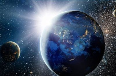 Earth Day: Saving the planet may cost USD 100 billion per year