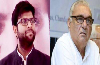 JJP fields Digvijay Chautala against Hooda from Sonepat