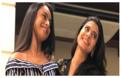 Kajol wants media to give daughter Nysa Devgn a break, find out why