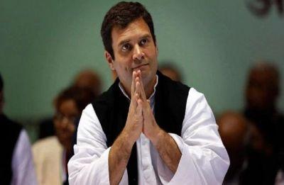 Rahul Gandhi to Supreme Court: 'Chowkidar chor hai' after Rafale order was said in 'heat of campaigning'