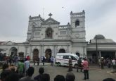 Sri Lanka blasts: 2 JDS workers, vacationing in Colombo, killed in Easter tragedy