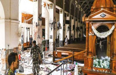 India warned Sri Lanka of terror attack 2 hours before suicide bombings: Report