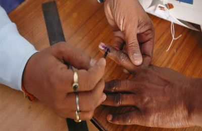 Lok Sabha Elections LIVE | Over 65 per cent voter turnout recorded in third phase of polling
