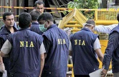 NIA arrests 14th accused in Delhi ISIS module case