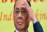 SC notice to lawyer claiming 'Rs 1.5-crore conspiracy' behind sexual charges against CJI