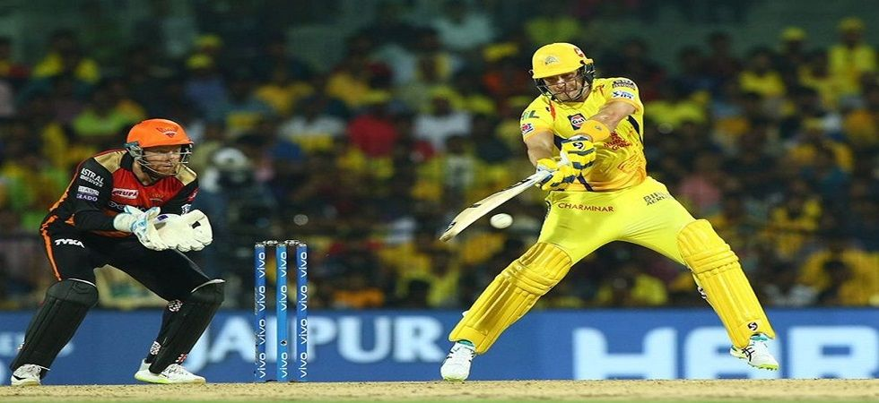 Chennai look to get back on track as they host Hyderabad (Image Credit: Twitter)