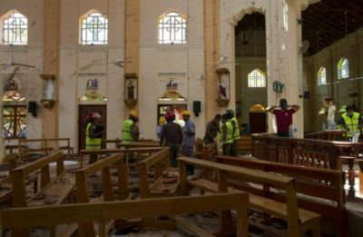 Sri Lankan Cardinal asks government to punish perpetrators of blasts 'mercilessly'