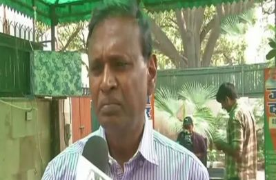 MP Udit Raj asks BJP to clear confusion over his candidature
