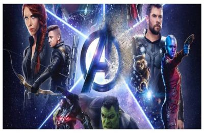 Avengers Endgame creates history with 1 million ticket bookings ahead of release