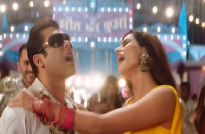 Salman Khan finds his 'Jawani Janeman' in Disha Patani