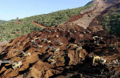 More than 50 feared killed in landslide at Myanmar jade mine: Report