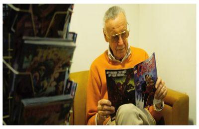 Marvel Studios working on behind-the-scenes video of Stan Lee's cameos
