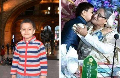 Sri Lanka Blasts: Bangladesh PM Sheikh Hasina's 8-year-old 'grandson' killed in attack