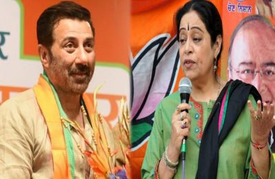 BJP fields Sunny Deol from Punjab's Gurdaspur, Kirron Kher from Chandigarh
