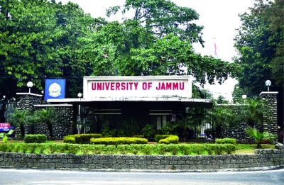 Shri Ram College of Commerce to design curriculum of Jammu University