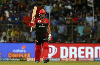 IPL 2019 RCB vs KXIP highlights: Bangalore beat Punjab by 17 runs