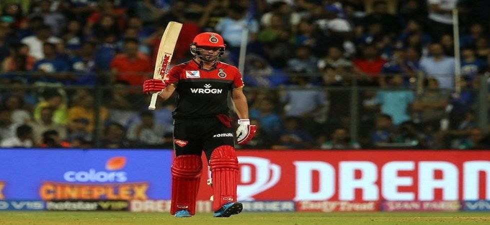 Bangalore will look for redemption against Kings XI Punjab (Image Credit: Twitter)