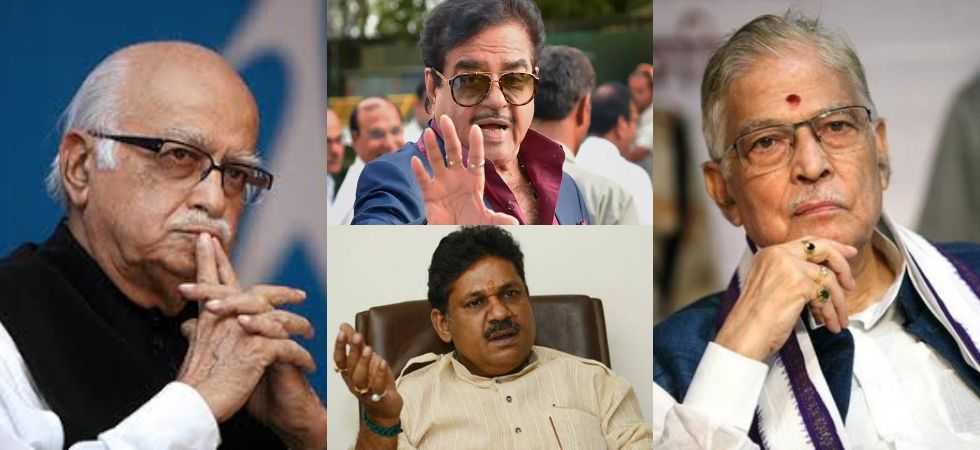 Lok Sabha elections 2019: Here's list of BJP's dropped sitting MPs (Photo Credit: PTI)