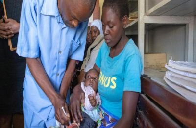 World's first Malaria vaccine RTS,S launched in Malawi: WHO