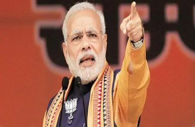 PM Narendra Modi to interact with media on April 26 in Varanasi