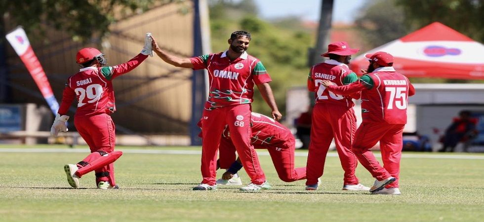 Oman will now be a part of elite group of International ODI cricket (Image Credit: Twitter)