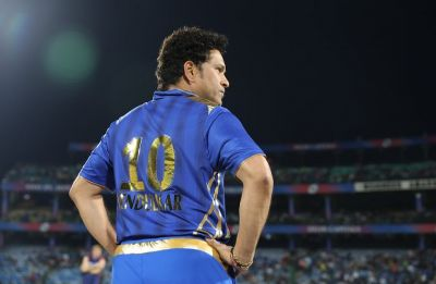 Cricketers around globe wish Sachin Tendulkar on his 46th birthday