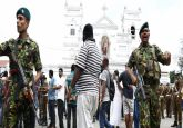 Woman among 9 bombers, top Sri Lankan official 'deliberately' withheld intel inputs – 10 updates