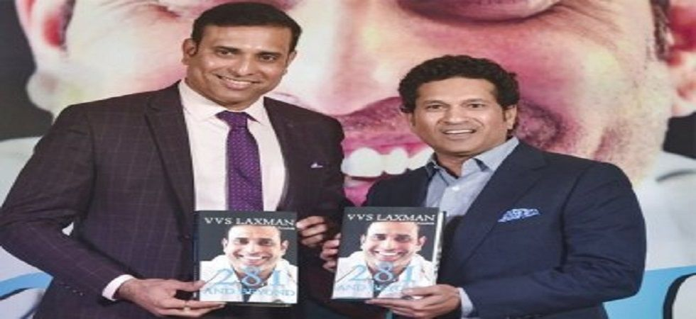 BCCI Ombudsman issues notice to Tendulkar and VVS Laxman (Image Credit: Twitter)
