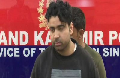Terrorist, trained at Zaki Ur Rehman Lakhvi's house, arrested; was active in Srinagar since 2017: Police