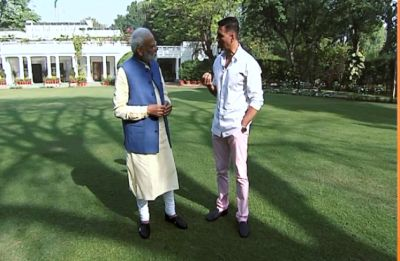 Twinkle, Twitter and tension: How PM Modi's candid interview revealed Akshay Kumar's home secrets