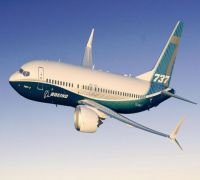 Boeing puts cost of 737 MAX crisis at USD 1 billion