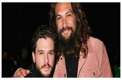 After Kit Harington, Jason Momoa shaves off his beard, what is happening?