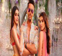 Student of the Year song Mumbai Dilli Di Kudiyaan: Tiger, Ananya and Tara give us party anthem of the year