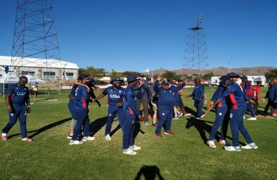 USA seal ICC ODI status after win over Hong Kong