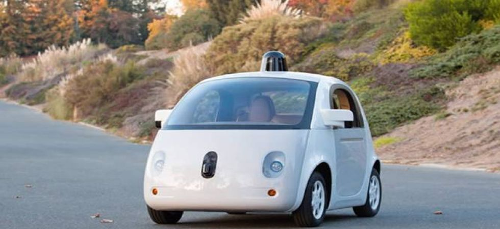 The laser sensors currently used to detect 3D objects in the paths of autonomous cars are bulky, ugly, expensive, energy-inefficient—and highly accurate