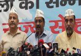 AAP releases Lok Sabha poll manifesto for Delhi, reiterates full statehood demand