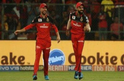 Virat Kohli reflects on 'pain' of Royal Challengers Bangalore losing six consecutive IPL 2019 games