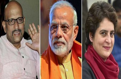 Not Priyanka Gandhi, Ajay Rai to be Congress candidate against PM Modi from Varanasi
