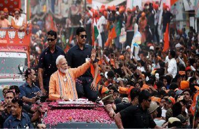 Lok Sabha polls 2019: PM Modi to address maiden rally in Ayodhya on May 1