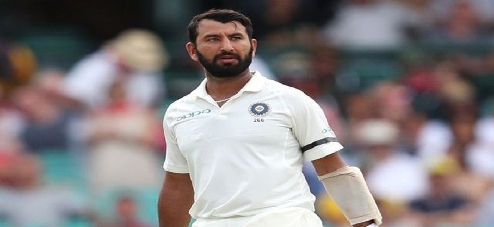 Cheteshwar Pujar backs BCCI decision to play Karthik and Vijay (Image Credit: Twitter)